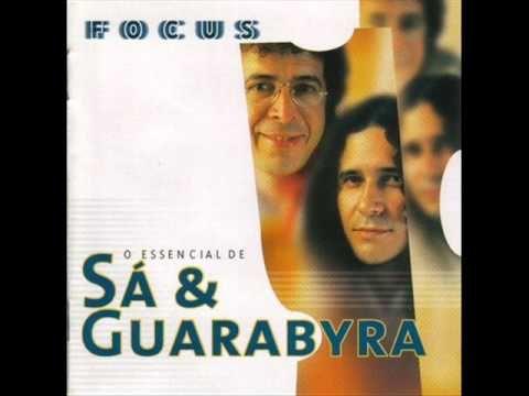 SA & GUARABIRA - CHEIRO MINEIRO DE FLOR(classico-mpb) - YouTube