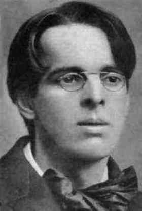 William Butler Yeats quotes quotations and aphorisms from OpenQuotes #quotes #quotations #aphorisms #openquotes #citation