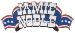 Jamie Noble logo - WWE