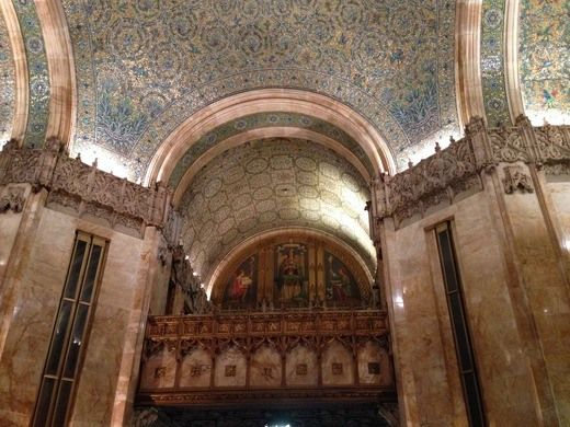 Woolworth Building , NYC