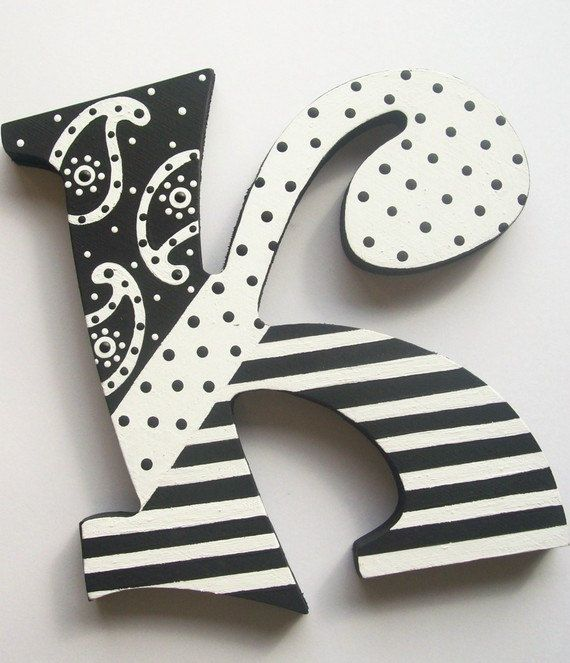POSH TOPS Custom Hand Painted Cake Topper Reserved for by PoshDots, $25.00