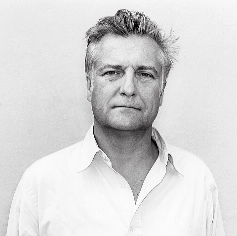 Olivier Cadiot, writer