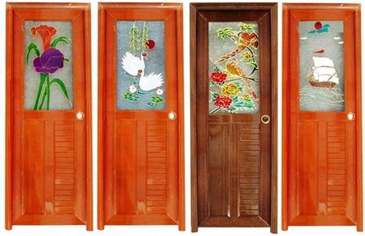32+ model pintu kamar mandi minimalis (aluminium, pvc ...