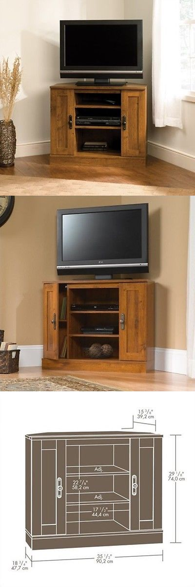 units tv stands corner tv stand flat screen center media cabinet console wood