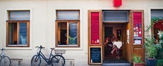 Resturant Tipp Die StadtSpionin Wien: On