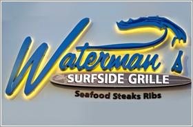 Virginia Beach Boardwalk Cam from Waterman's Surfside Grille