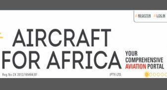 AIRCRAFT FOR AFRICA (PTY) LTD