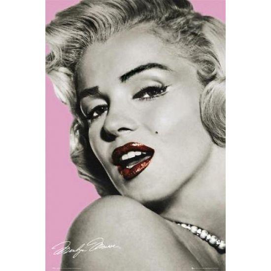 Poster Marilyn Monroe 61 x 91,5 cm bij Fun-en-Feest.nl. Online Beroemdheden bestellen, levering uit voorraad. Poster Marilyn Monroe 61 x 91,5 cm voor � 6