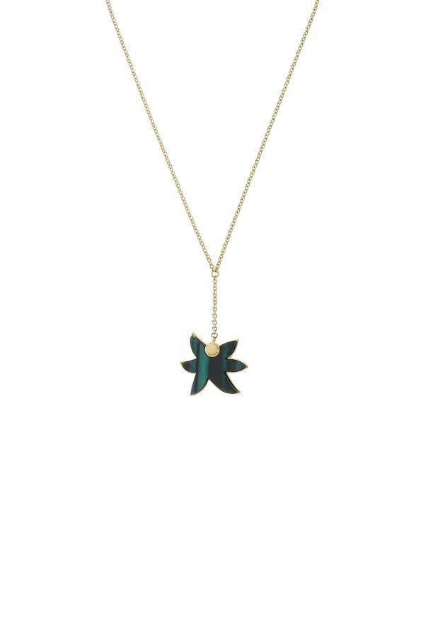 Swaying Palms Pendant | marc by marc jacobs