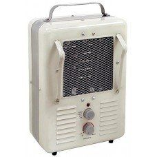 Electric Greenhouse Heater Fan – World of Greenhouses