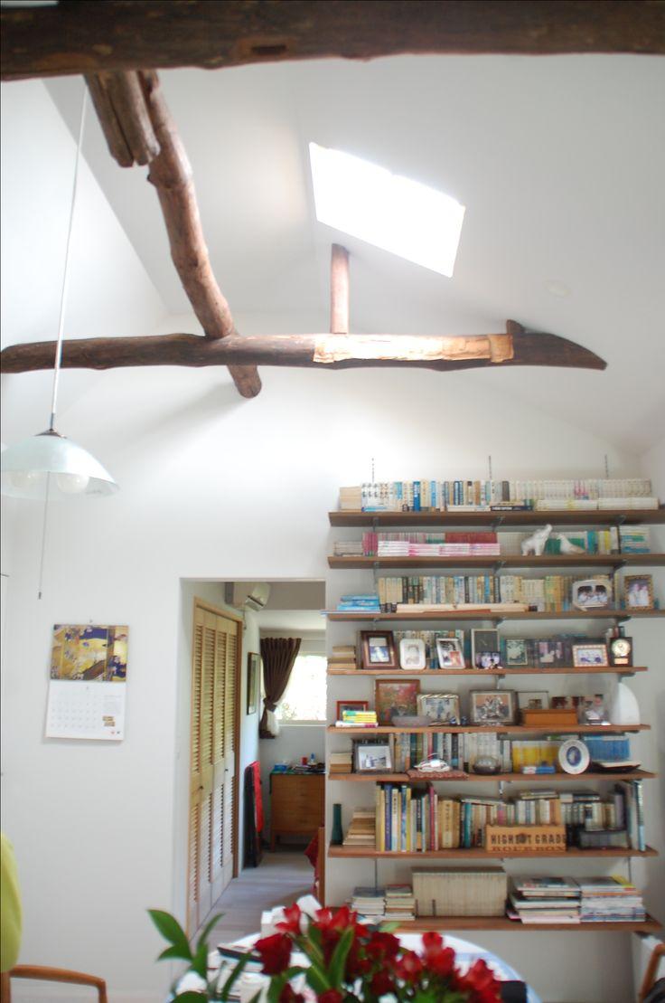 ENJOYWORKS/エンジョイワークス/SKELETONHOUSE/スケルトンハウス/SKELETONHUT/スケルトンハット/ceiling/天井/light/ライト