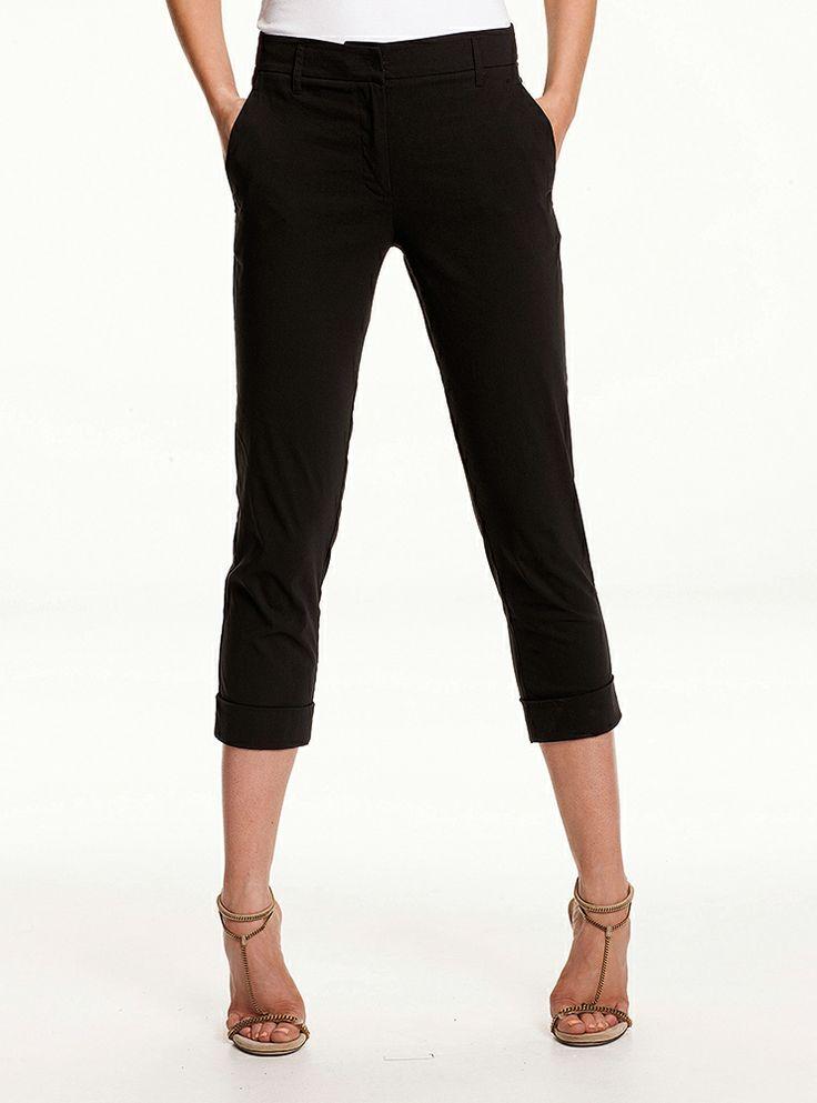 Mela Purdie - Tailored Pant - Microprene 1206 F65  #melapurdie  #redworks