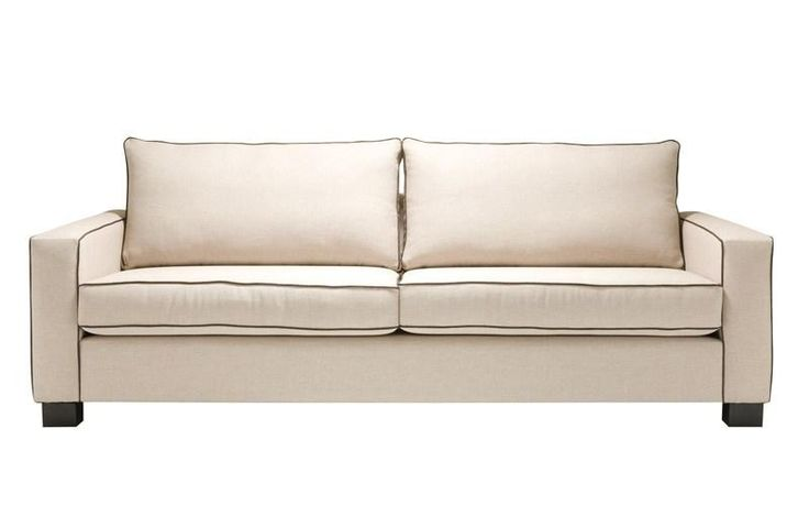Oz design furniture - milson 2.5 seater	188w 100d 85h	$1699