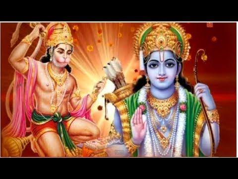 Sankat Mochan Naam Tiharo Usha Mangeshkar I Shri Hanuman Chalisa