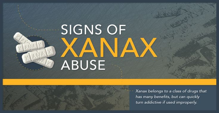 When Xanax use turns to abuse, it can be difficult to get a handle on the problem. Xanax belongs to a class of drugs that has many benefits, but which can quickly turn addictive if used improperly. That's why it's important to understand the signs and symptoms of Xanax abuse. Understanding these telltale signs can help you address a potential addiction in a loved one or even in yourself. #addiction #prescription #symptoms #treatment #xanax