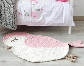 Baby #Baumwolle #für #Häkeln #Kinderzimmer #Mädchen #Matte