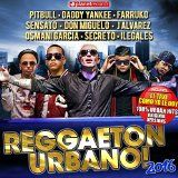 cool LATIN MUSIC - Album - $3.99 -  Reggaeton 2016 (The Very Best of Urbano, Reggaeton, Dembow)