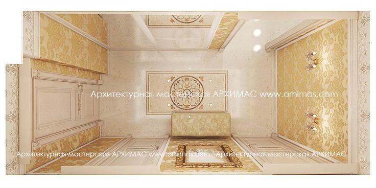 Дизайн интерьера отзывы Одесса Архимас