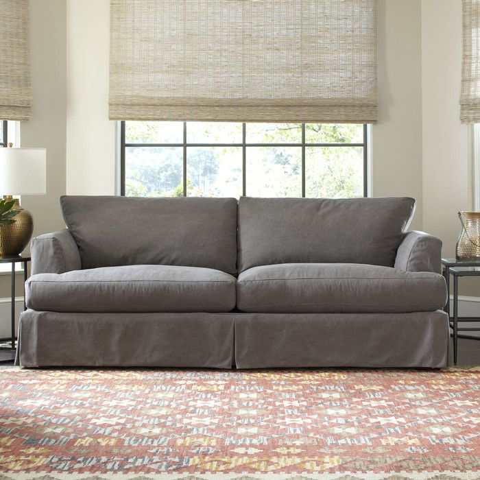 """You'll love the Katrina 93"""" Down Blend Sofa at Joss & Main - With Great Deals on all products and Free Shipping on most stuff, even the big stuff."""