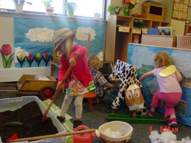 Best Preschool Play Kitchen
