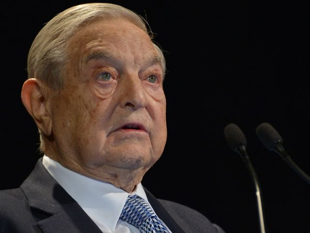 Billionaire Open Borders Funder Soros Tells Britain To Stay In EU ? Or Else