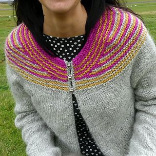 Lopi Affection by Helene Magnusson ~ Ravelry