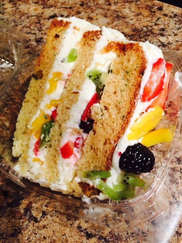 The Market S Spring Fling Cake Recipe Spring Cake