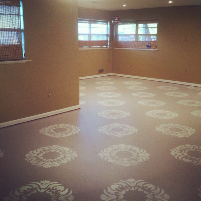 148 Best DIY Flooring Ideas/Techniques Images On Pinterest | Home, Diy Rugs  And Painted Floors