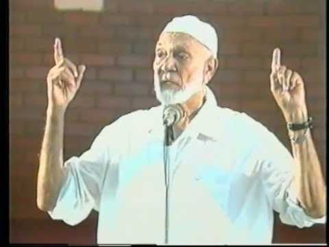 What Is Wisdom? - Sheikh Ahmed Deedat - YouTube