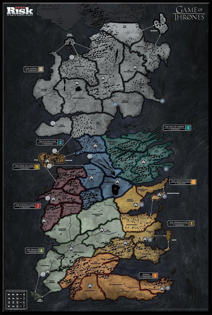 Game Of Thrones Finalmente Encontrou O Igualmente Iconico Jogo De Tabuleiro War Mapa Juego De Tronos Juego De Tronos Dibujos Mapa De Poniente