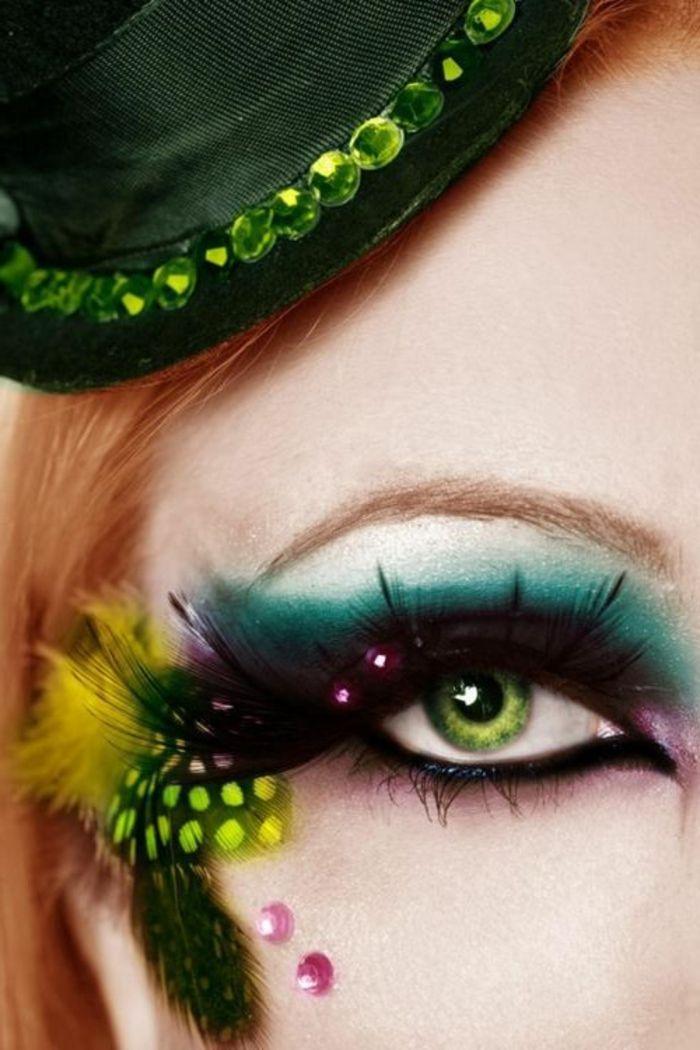 960 best maquillage images on pinterest flawless makeup eye liner and eye makeup tutorials. Black Bedroom Furniture Sets. Home Design Ideas