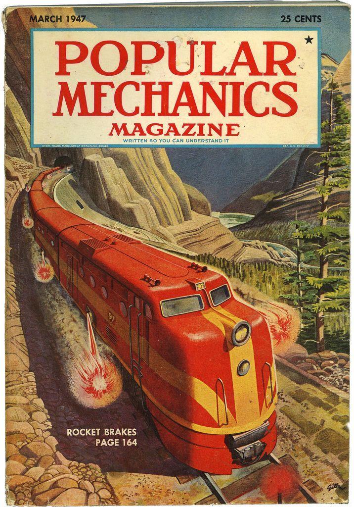 For Sale - Popular Mechanics Magazine - August 1942