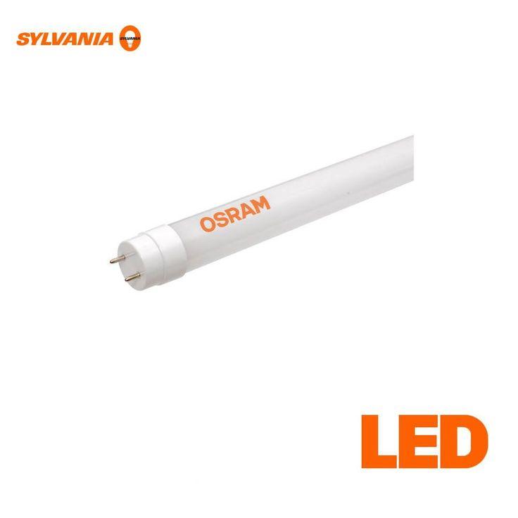 17 Watt - 32 Watt Fluorescent Tube Replacement - T8 LED Tube - Ballast Compatible