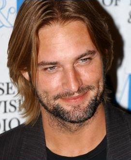 Josh Holloway~LOVE those dimples <3