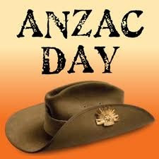 Anzac Day - 20 page workbook of activities.