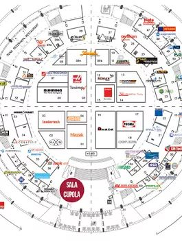 Plan expozitional Metal Show 2016  Fii prezent la eveniment! Viziteaza si prinde oportunitatile! Te asteptam in perioada 1-4 iunie 2016, la Centrul Expozitional Romexpo, Bucuresti.