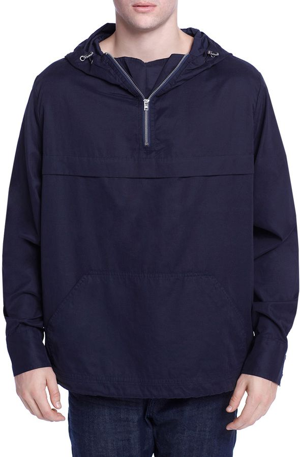 Earnest Sewn Men's Judo Cotton Jacket