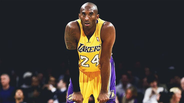 The collection of Kobe Bryant motivational stories