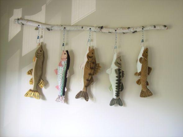 Log Cabin Nursery - Nursery Designs - Decorating Ideas - HGTV Rate My Space