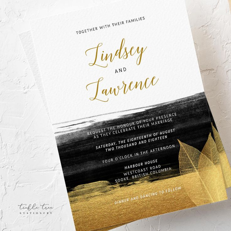 wording for wedding invites evening%0A   Glamorous Evening   semicustom wedding invitations by Tickle Tree  Stationery  All our semicustom  off the shelf  designs can be customized  with your