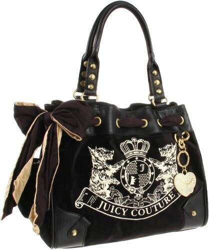 88 best juicy couture scottie's images on Pinterest ...