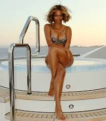 Image result for beyonce in bikini