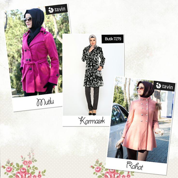 #modanisa #coat #pardesü #winter #kış #style #fashion #moda #tesettür #tesettur