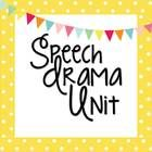This 56 page unit plan + 19 page PowerPoint includes everything you need to teach your students about speech. This unit has students exploring spee...