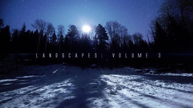 Landscapes: Volume 3 by Dustin Farrell. Visit www.stockvideovault.com to license videos and purchase fine art photos and desktop wallpaper.