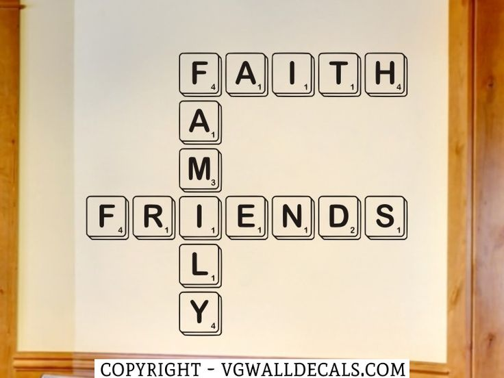 27 best images about family and friends on pinterest for Living room 7 letters