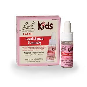 Flores De Bach, Rescue Remedy, Rescue Kids Confidence