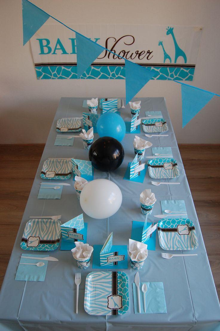 Meer dan 1000 ideeën over babyshowers voor jongens op pinterest ...