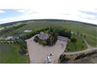 160 Acres  Calahoo, AB, Canada  $2,200,000