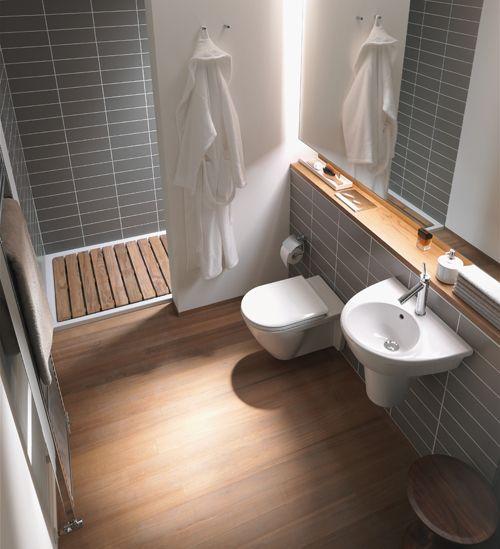 1000+ images about Badezimmer on Pinterest - parkett für badezimmer